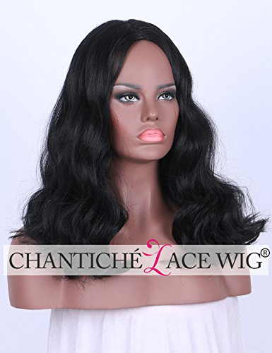 Chantiche Synthetic Fashion Replacement Wig