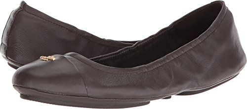 Coach Ballet Shoes (Coach Women's Chester Ballet Chestnut 9.5 M US)