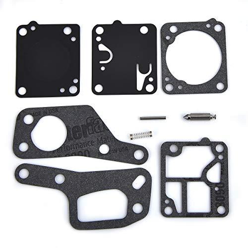 Carburetor Repair Kit For Zama M1M7 RB19 McCulloch Chain Saw Mini Mac 110  120 130 140 Carb Rebuild