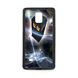 Generic Case Doctor who For Samsung Galaxy Note 4 N9100 F6T7867987