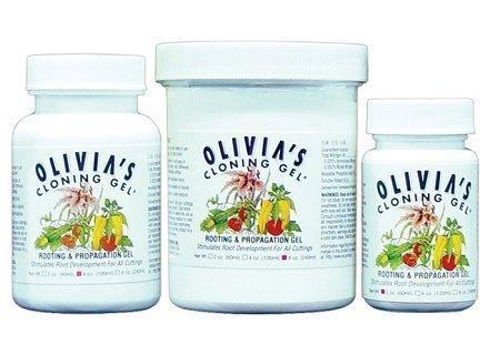 Olivias Cloning Gel 4 Fl Oz -