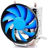Deep Cool Gammaxx 200T Soket Intel Ve Amd Tüm Prizler Işlemci Soğutucusu