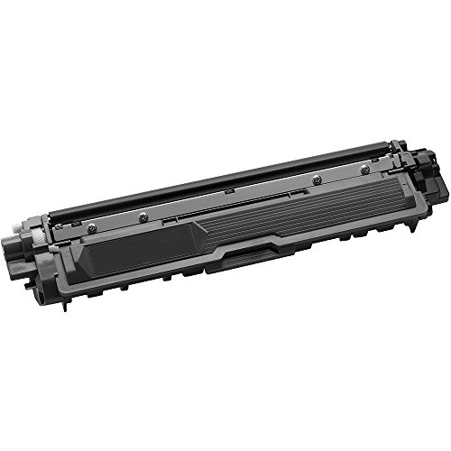 Inkfirst® Black Toner Cartridge TN221BK (TN-221 BK) Compatible Remanufactured for Brother TN221 Black MFC-9130CW MFC-9330CDW MFC-9340CDW HL-3170CDW HL-3170CW HL-3140CW
