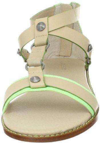 Jeans Women's Nude Joe's T Karma Strap Lime Sandal vT7g1w