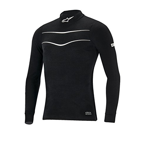 Alpinestars Race Top (White/Black, X-Large) by Alpinestars