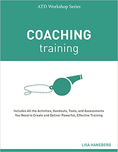 Amazon.com: Coaching Training (9781562869670): Lisa Haneberg ...