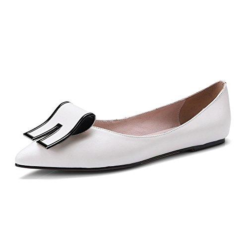 Fond Chaussures Bouche Faible Paresseuses Tendon Infrieur Accent Loisir Femmes Zfnyy Plat De U5qqf