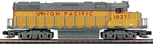 MTH 1:48 O Scale EMD GP38-2 Engine Union Pacific #1088 Train #20-20453-1
