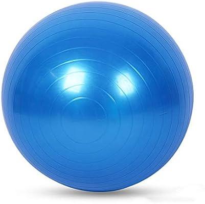 Yoga Ball Anti Burst Exercise Aerobic Fitness Workout Balance 45cm