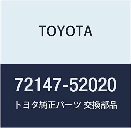 Toyota 72147-52020 Seat Track Bracket