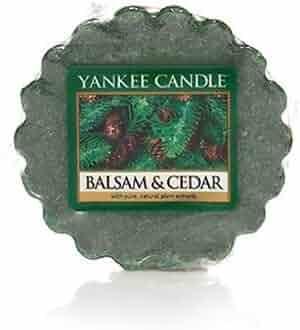 Balsam & Cedar Tarts® Wax Melts (Pack of 3)