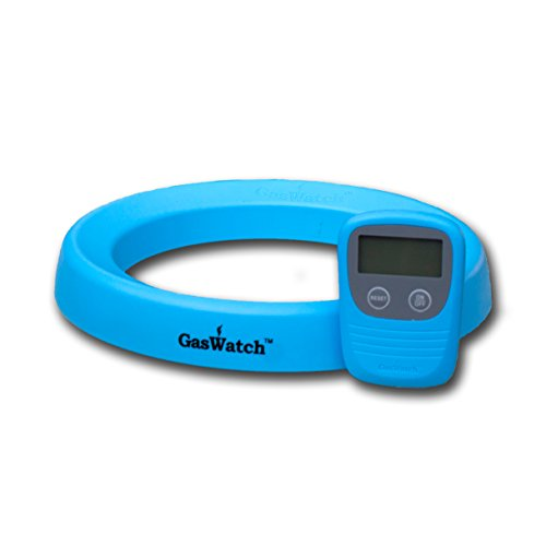 Gaswatch Gauge - GasWatch TVL214 Digital Tank Scale, Blue