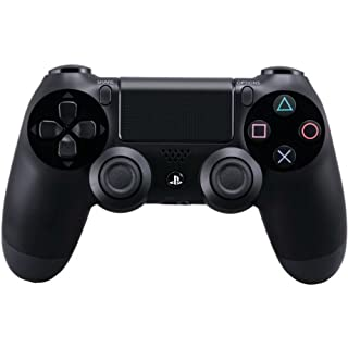 DualShock 4 Wireless Controller for PlayStation 4 - Jet Black [Old Model] (B00BGA9X9W) | Amazon price tracker / tracking, Amazon price history charts, Amazon price watches, Amazon price drop alerts
