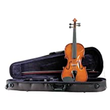 Palatino VN-450-1/4 Allegro Violin Outfit, 1/4 Size