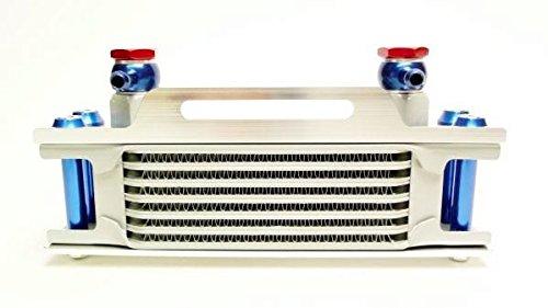 クリッピングポイント製 オイルクーラキット(汎用) 適合:12V CD50   B01AXIQS1I
