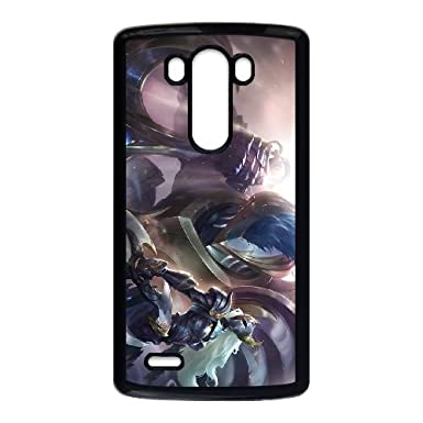 Lol 677 LG G3 Cell Phone Case Black Cover EEECBCAAJ12933