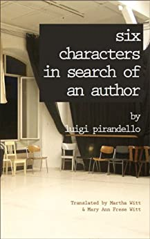 ??UPDATED?? Six Characters In Search Of An Author (Italica Press Renaissance & Modern Plays). manana football controle Caudal musical mejor grafico EdStart