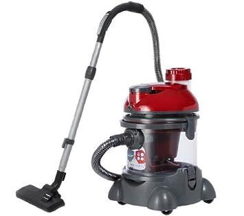 Aqua Laser Hydra Plus - Aspiradora con filtro de agua + cepillo turbo, incluye accesorios: Amazon.es: Hogar
