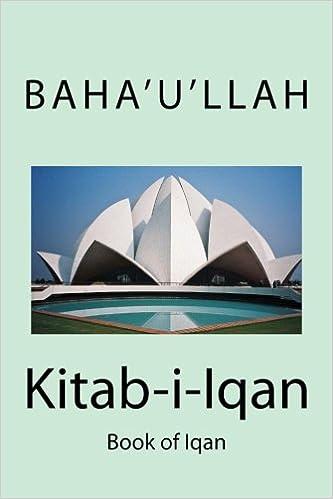 Kitab-i-Iqan