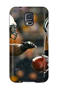 2411398K643111515 new york jets NFL Sports & Colleges newest Samsung Galaxy S5 cases