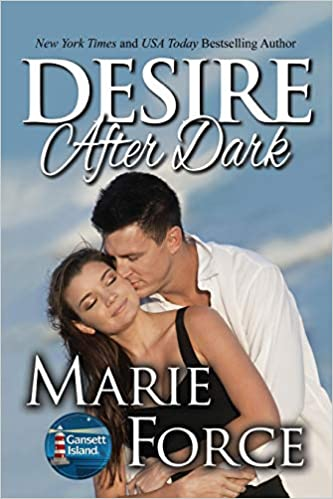 Desire After Dark: Volume 15 por Marie Force