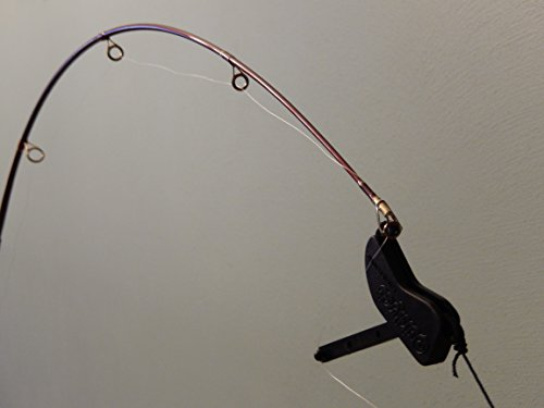 ice fishing quickset hooksetter buy online in uae