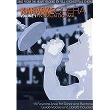 Karaoke Opera 1: Nessun Dorma (2006)