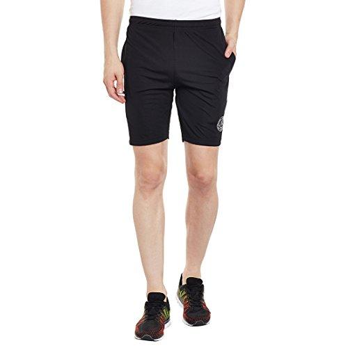 Duke Plain/Solid Shorts