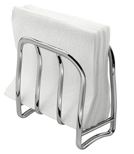 mDesign Napkin Holder Kitchen Countertops