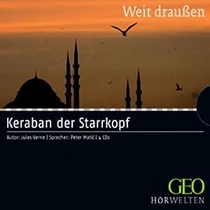 Keraban der Starrkopf Hörbuch