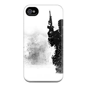 New Design On RyeTawq8425ULAyL Case Cover For Iphone 4/4s