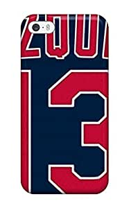 Best cleveland indians MLB Sports & Colleges best iPhone 5/5s cases