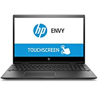 Deals on HP Envy x360 15.6-inch Touch Laptop w/AMD Ryzen 5 Refurb