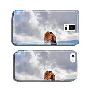 embrace girls look the valley cell phone cover case Samsung S5