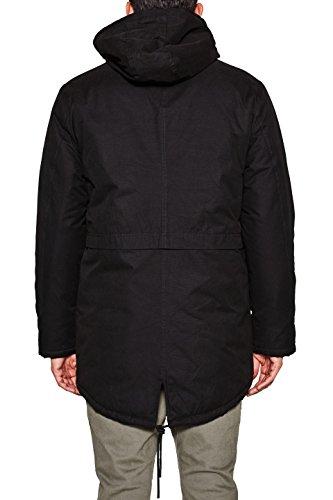 Homme Esprit black Noir 001 Parka By Edc qpwFx5StA