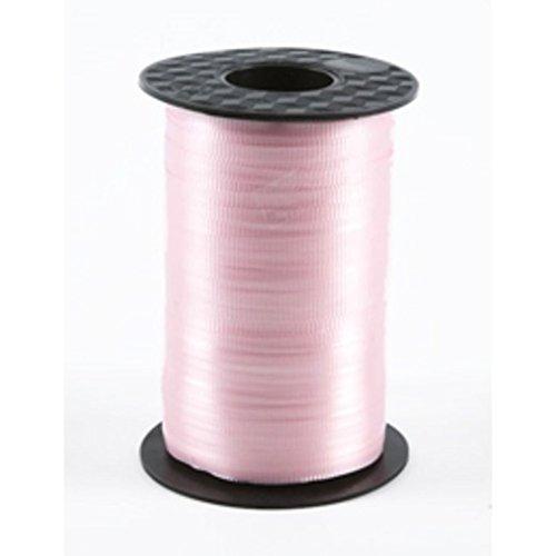 [Loftus International Curling Ribbon, 50', Hot Pink] (Puttin On The Ritz Costumes)
