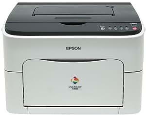 Epson AcuLaser C1600 - Impresora láser color (19 ppm, A4)