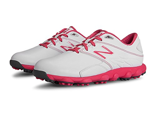 New Balance Women's Minimus LX Golf Shoe,Komen,7.5 B US by New Balance