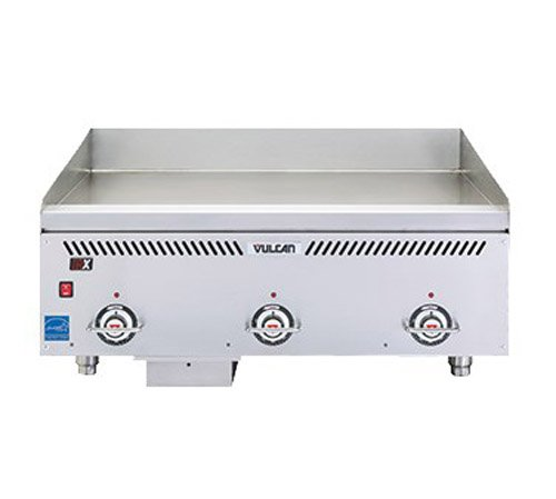 Vulcan Gas Griddle (Vulcan VCCG36-IR 36