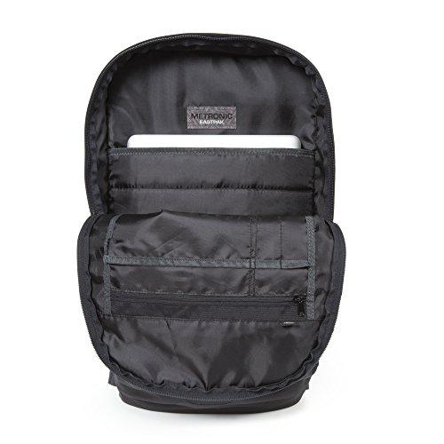 Eastpak Eastpak Met 23 L Daypack Casual Multicolour Black Daypack Casual qTFwTEZ