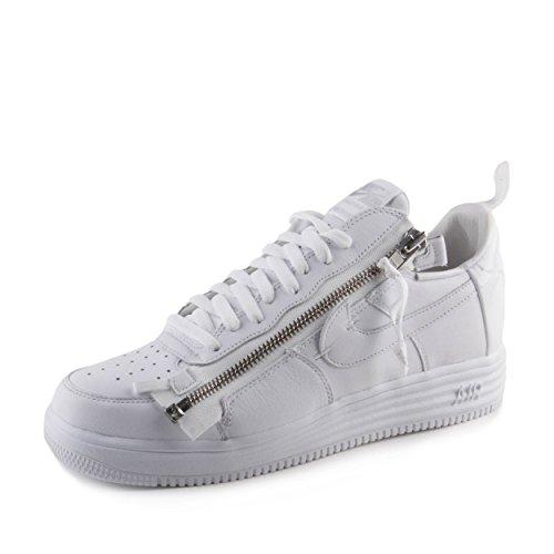 Nike Lunar Force 1 Acronym 17 Mens Style   Aj6247 100 Size   13 D M  Us