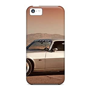 Eco-friendly Packaging mobile phone case New Fashion Cases case iphone 5s - 1972 chevy camaro