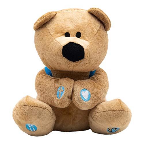 Prayer Bear 10