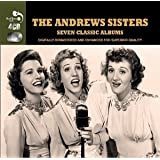 7 Classic Albums by Andrews Sisters