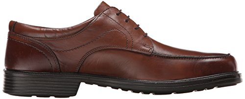 Nunn Bush Mens Chattanooga Oxford Brown S2uYrDzbyE