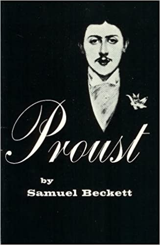 samuel becketts essay on proust