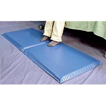 Amazon Com Bedside Foam Fall Pad Anti Trip Soft Fall