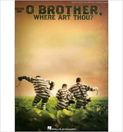 Book Selections from O Brother, Where Art Thou? (Paperback) - Common