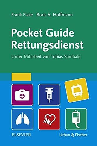 pocket guide rettungsdienst taschenwissen german edition rh amazon com Kindle User Guide Latest Edition Kindle Reader User Guide