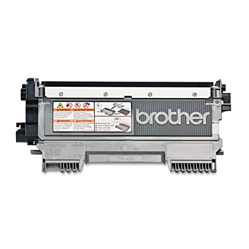 TN420 (TN-420) Toner 1,200 Page-Yield, Black